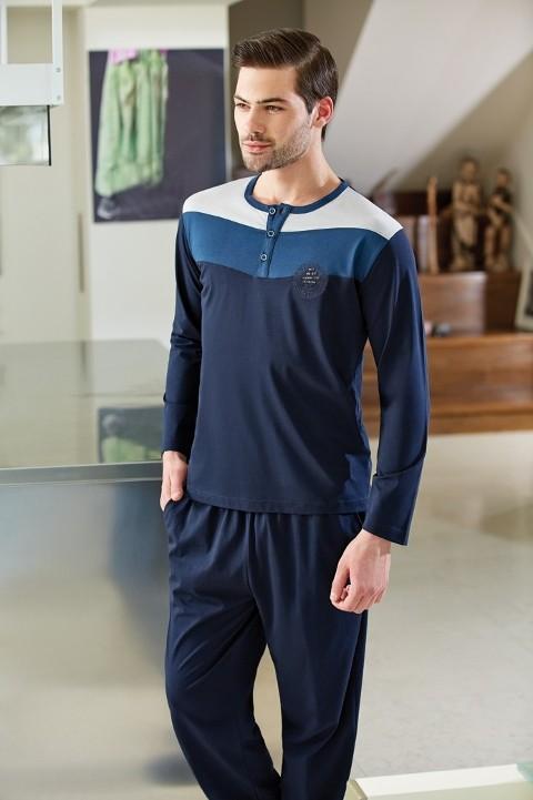 Eros Pijama Takımı Ese2022