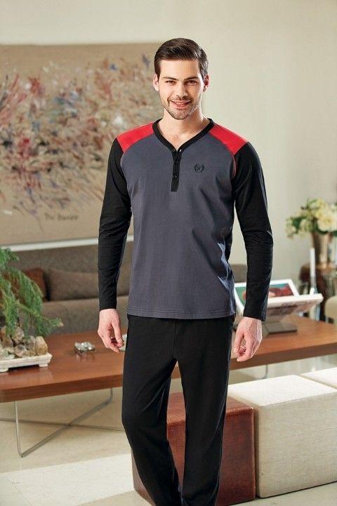 Eros Pijama Takımı Ese2034