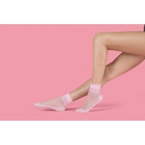 Daymod Eva Soket Çorap