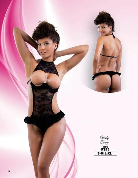 Fantazi Body Emay 9133