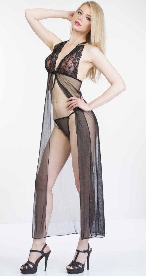 Fantazi Gecelik Anastasia 900