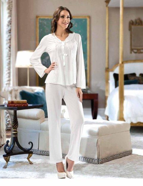 Fantazi Pijama Takım XSES 2215
