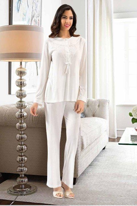 Fantazi Pijama Takım XSES 2410