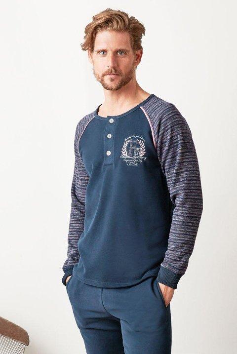 Feyza Erkek Pijama Takım 3325