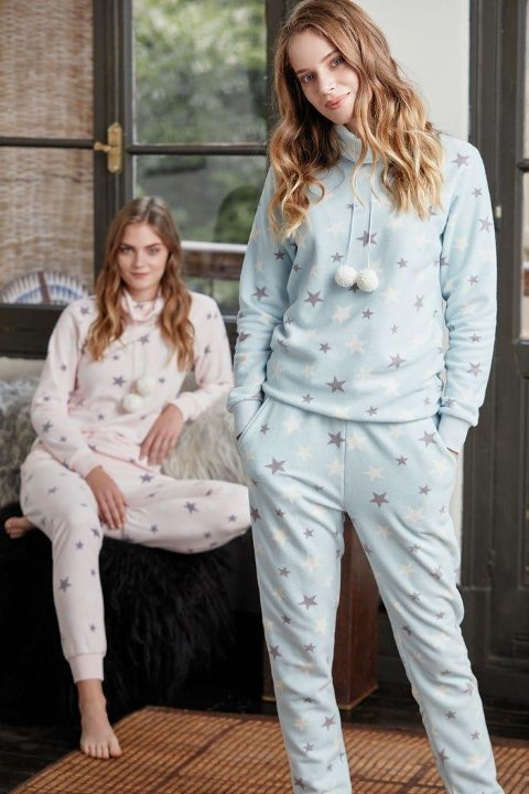 Feyza Pijama Takım 3365