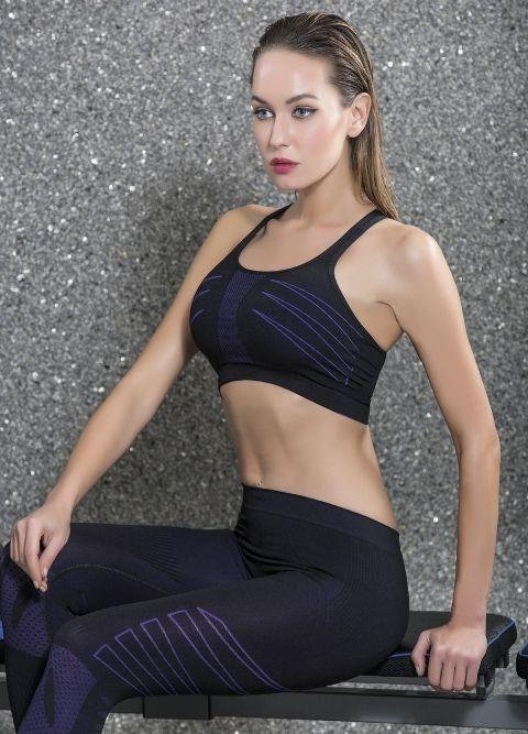 Fitness Tayt Takım Naymphe 7741