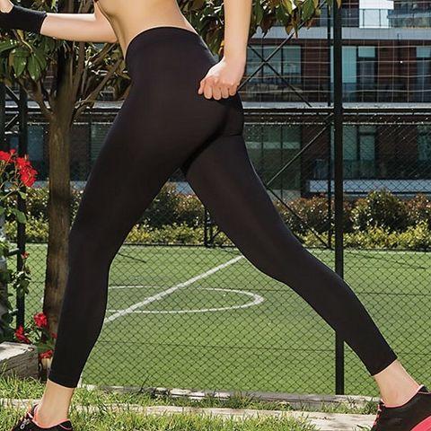 Fitness Spor Tayt Bayan Sporcu Tayt Gallipoli 8024