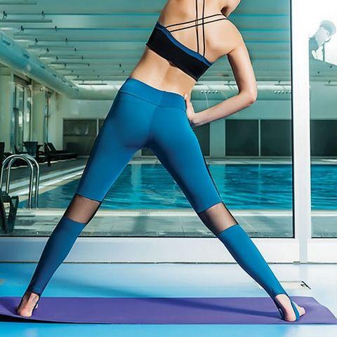 Fitness Spor Tayt Bayan Fitness Sporcu Tayt Gallipoli 8254