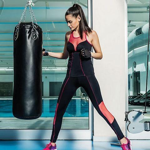 04b3d7864e441 Bayan Fitness Spor Giyim Gallipoli 9274 | icgiyimozel.com