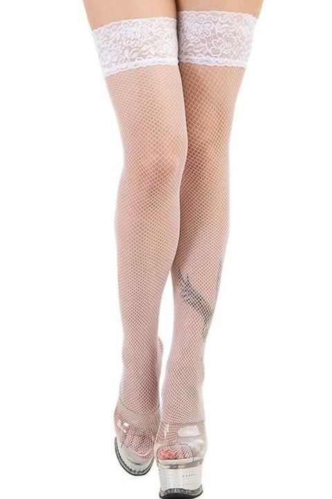 Fantazi Jartiyer Çorap La Blinque Gelin Jartiyer Çorabı 902B