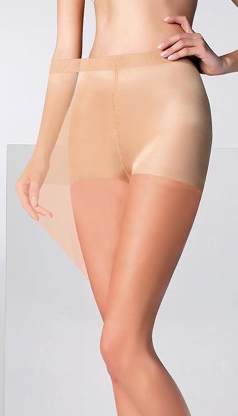 Daymod Golden Büyük Beden Külotlu Çorap