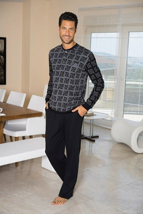 Goldenbay Erkek Ev Giyimi 4005