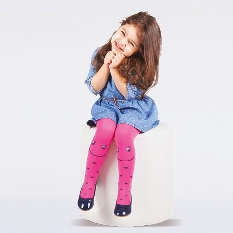 Daymod Gülin Çocuk Külotlu Çorap D2122056