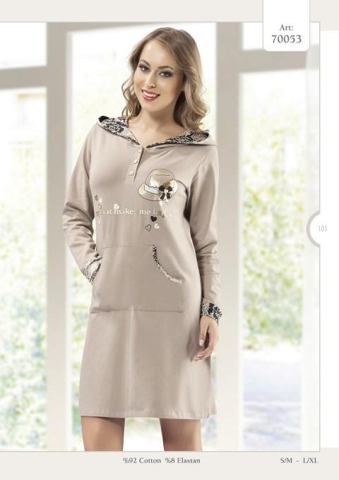 Hmd Bayan Elbise 70053