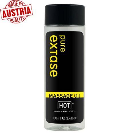 Hot™ Pure Extase Aromalı Erotik Masaj Yağı