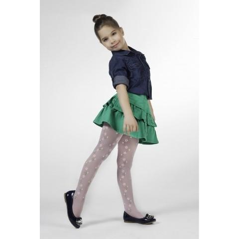 Daymod İşik Çocuk Külotlu Çorap