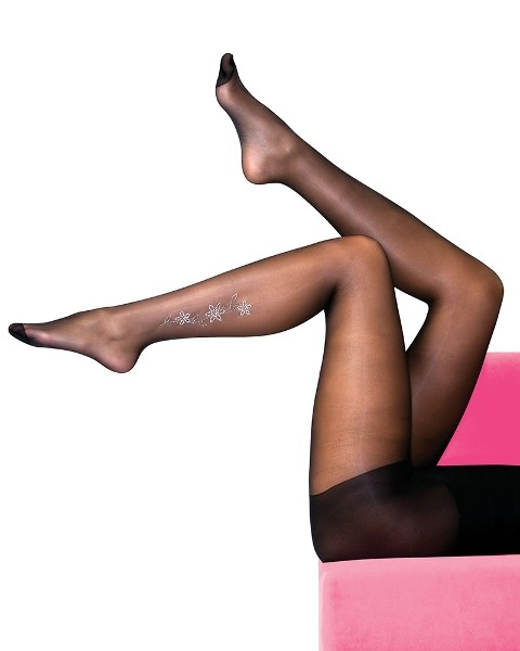 Italiana Beauty Külotlu Çorap 2121