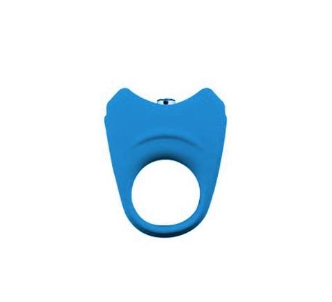 Kaliteli Silikon Titreşimli Penis Halkası Model 2