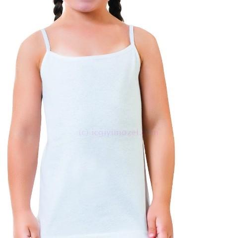 Kız Biyeli İp Askılı Kaş Öztaş A4010