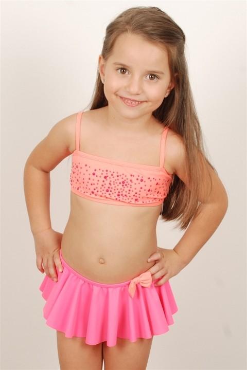 Kom Adria Etekli Bikini