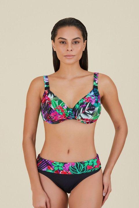 Büyük Beden Bikini Kom Kalina Bikini 01MB87001