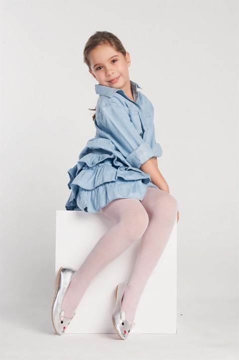 Daymod Koton Çocuk Külotlu Çorap D2112002