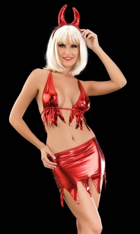 Erotik Kostümler La Blinque 2048