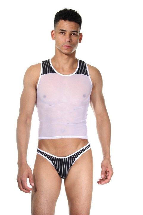 La Blinque Erkek Seksi Çamaşır Takımı 15450