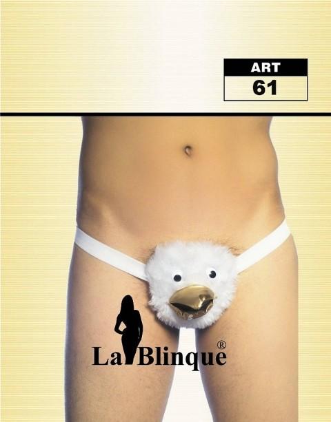 La Blinque Esprili Civciv String 61