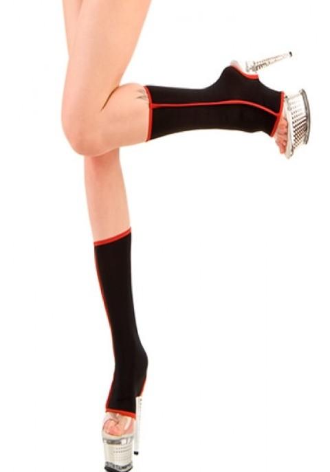 Fantazi Dizaltı Çoraplar La Blinque Seksi Tozluk (2012&2013) Trendlerinden 5013