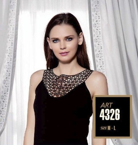 Lady 4326 Bayan Atlet