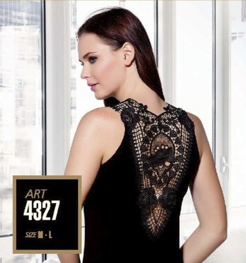 Lady 4327 Bayan Atlet