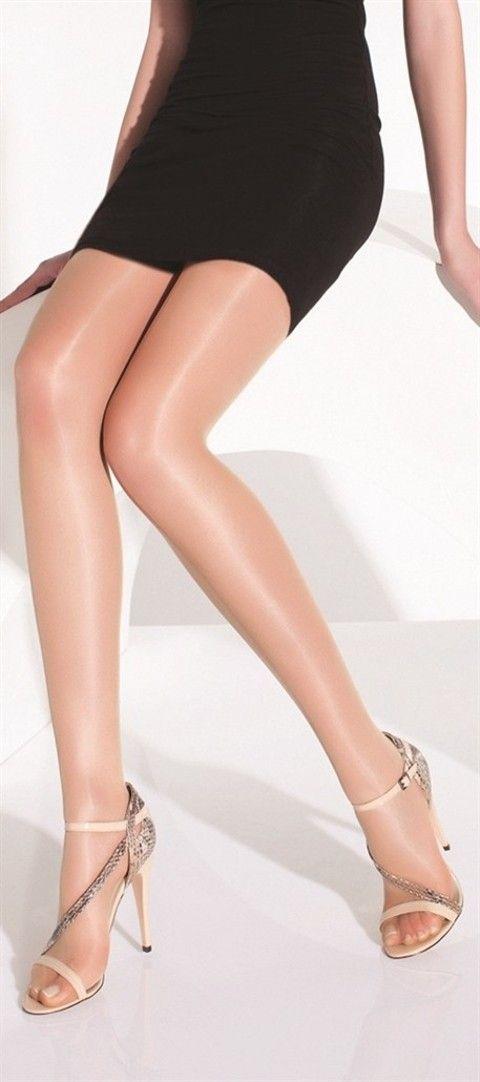 Külotlu Çorap Daymod Lady Fıty 15 Burunsuz Bayan Külotlu Çorap D1111128