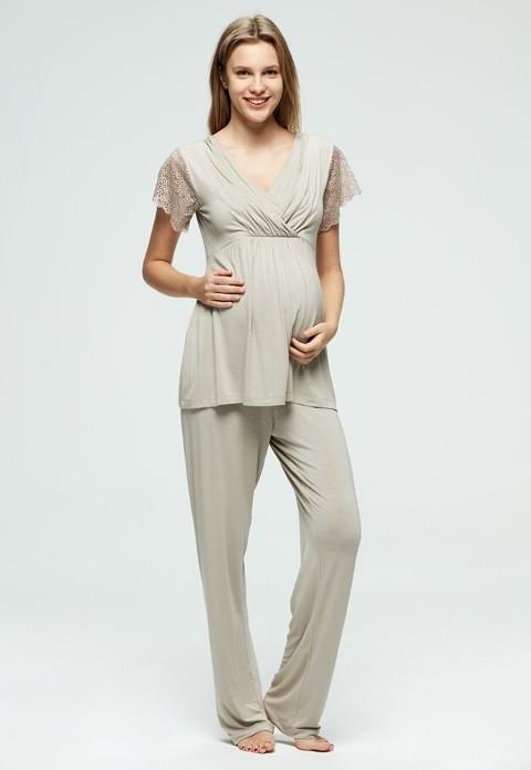 Lohusa Pijama Takım Catherine's 820