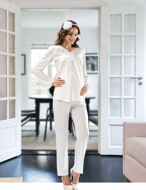 Lohusa Pijama Takım XSES 2340