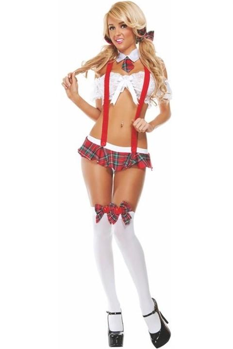 Maxpera Lolita Kostümü 3005