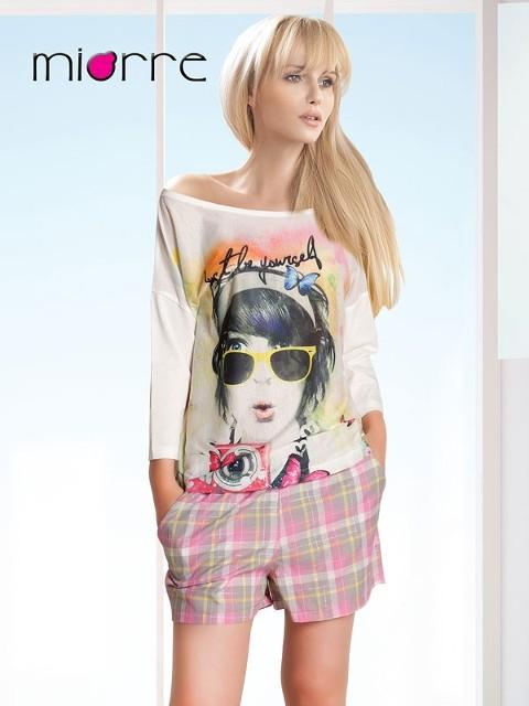 Miorre Pijama Takımı Bayan