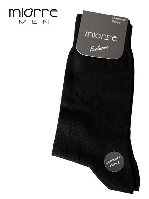Miorre Compact Penye Erkek Çorabı
