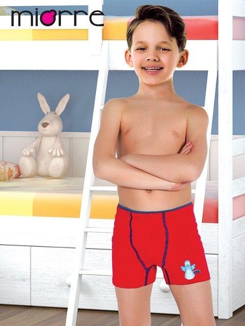 Miorre Erkek Çocuk Boxer
