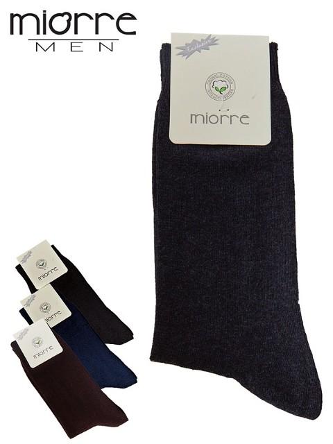Miorre Likrali Compact Erkek Çorabı