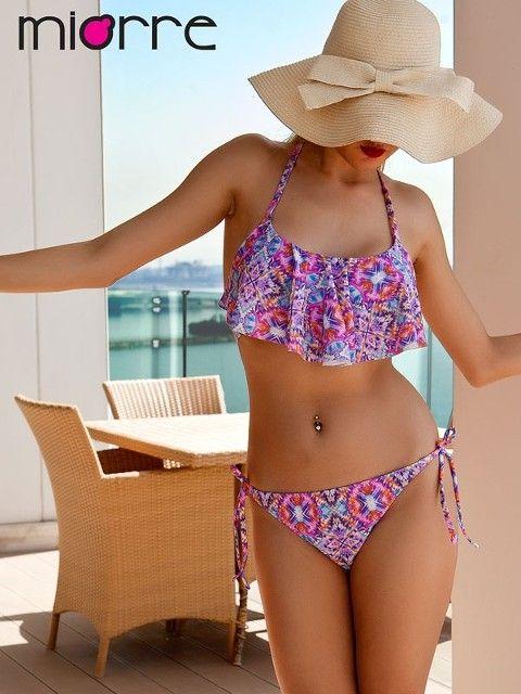 Bikini Miorre Volanli Bikini