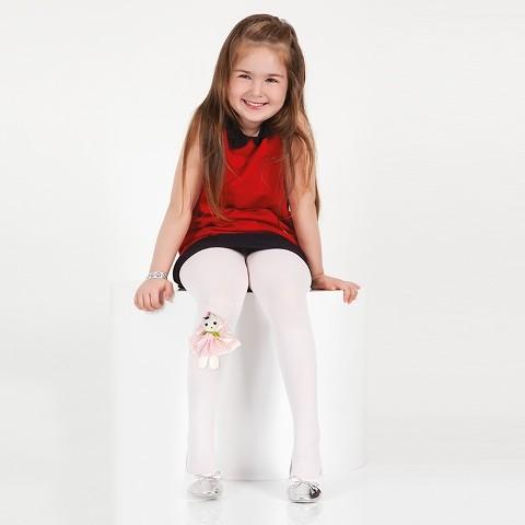 Daymod Miray Mycro Çocuk Külotlu Çorap