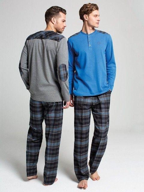 Mod Collection Patlı Pijama Takım 1804
