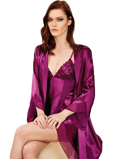 Nurteks Kimono Takım 5396