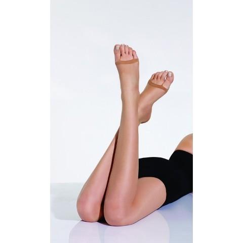 Daymod Parmaksiz 7 Külotlu Çorap