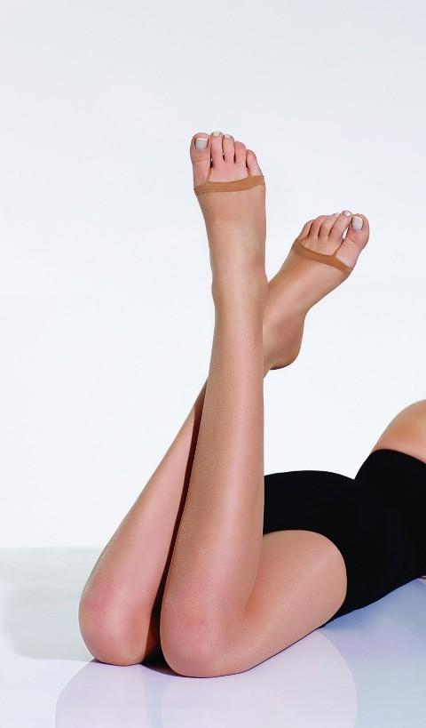 Külotlu Çorap Daymod Parmaksız 8 Külotlu Çorap
