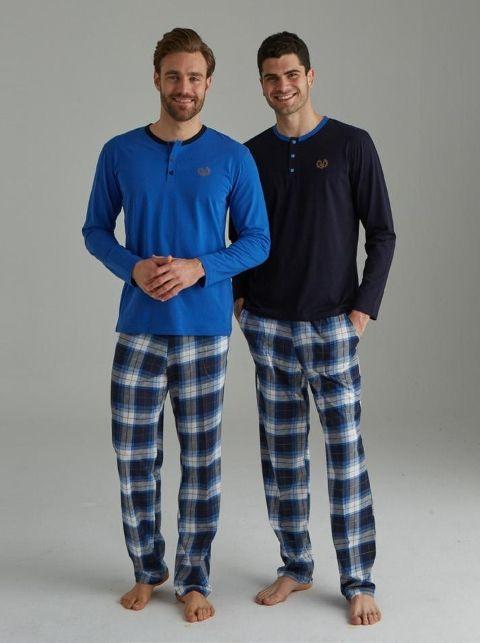 Patlı Pijama Takımı Mod Collection 3089