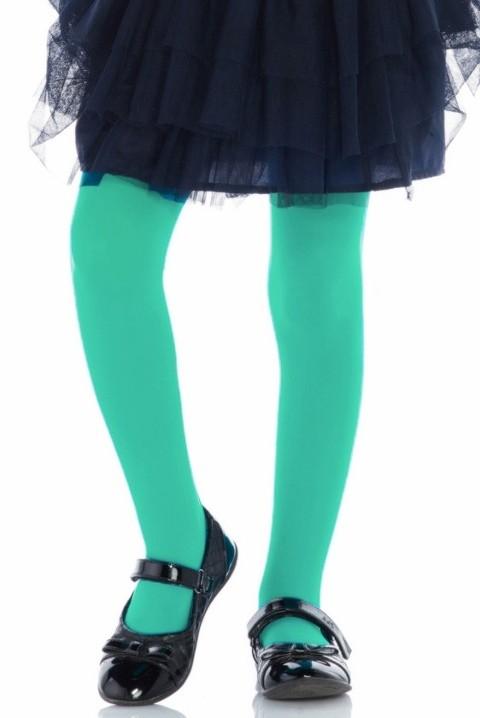 Penti Çocuk Mikro 40 Külotlu Çorap 143 Nane
