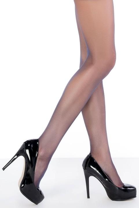 Penti Fit 15 Külotlu Çorap 66 Lacivert- (3'lü Paket)