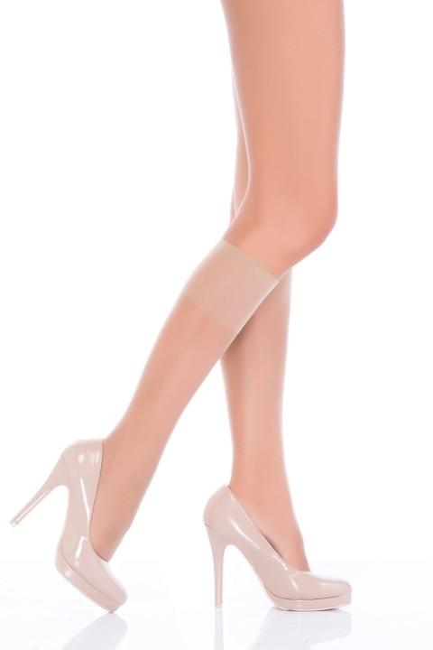 Penti Fit 15 Pantolon Çorabı 52 Kaşmir (3'lü Paket)
